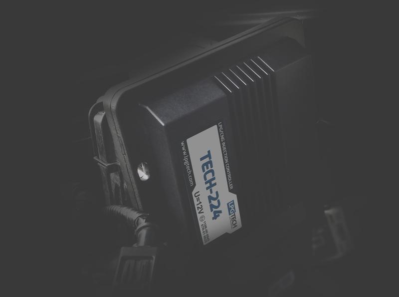 serie TECH-200