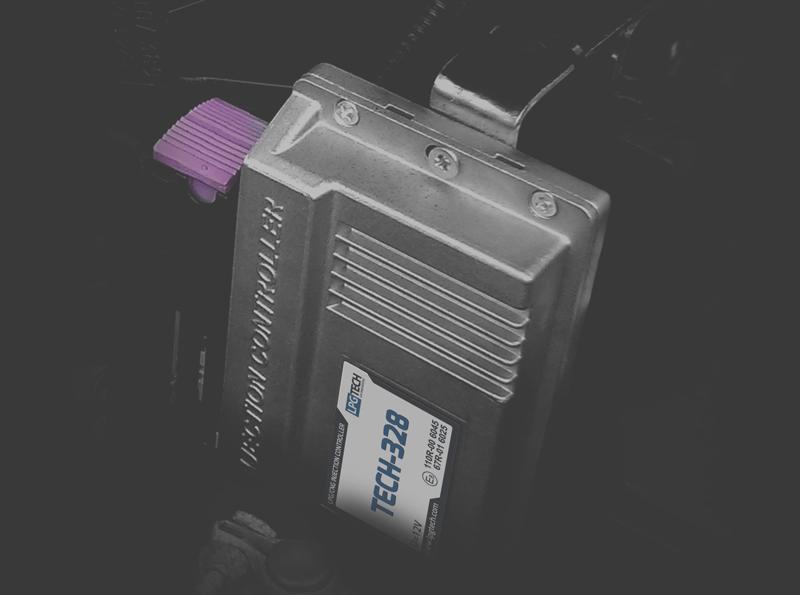 serie TECH-320
