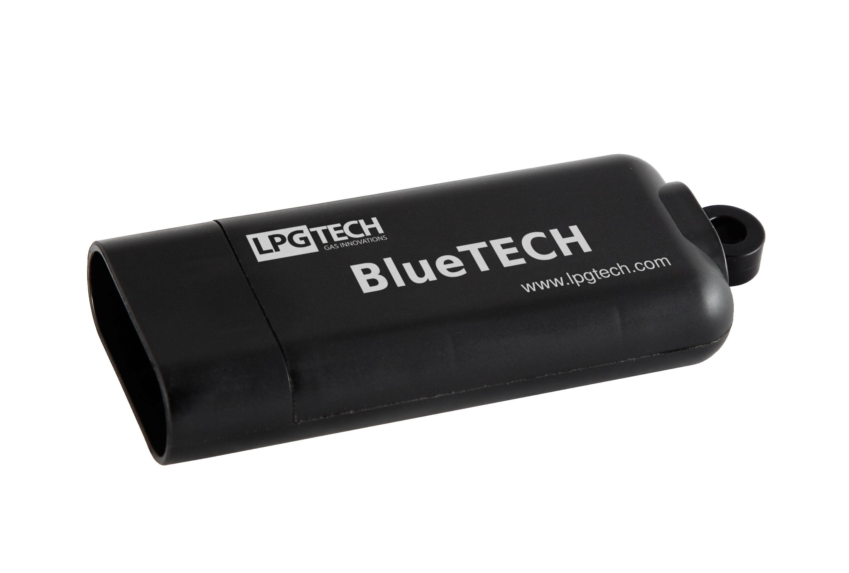 BlueTECH XT