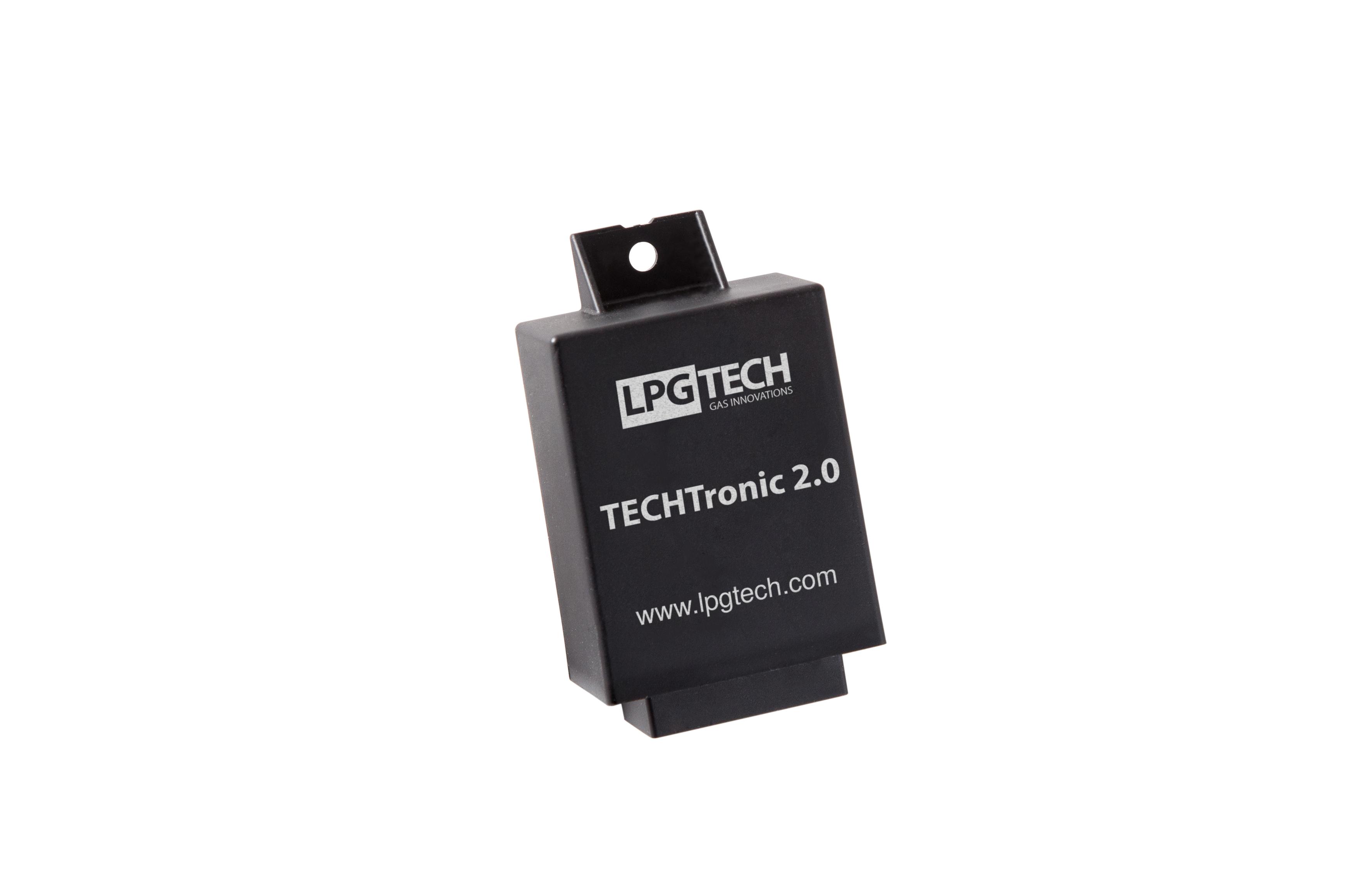 TECHTronic 2.0
